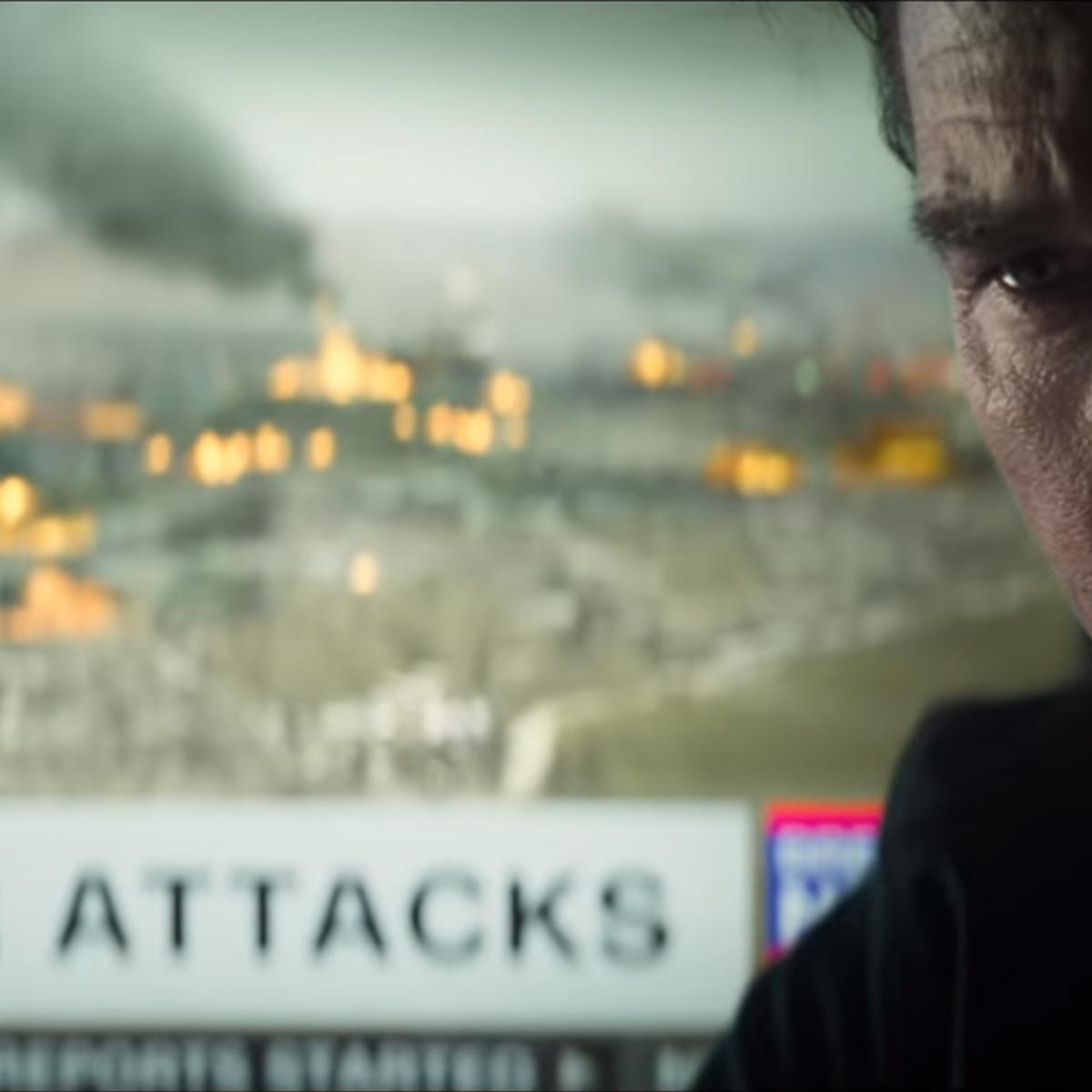 Ethan Hunt Mission: Impossible - Fallout