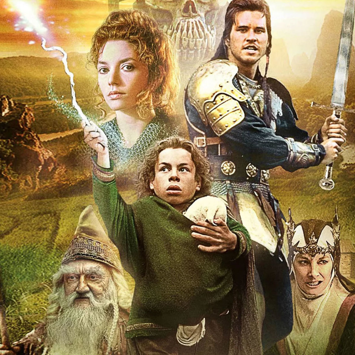 ron howard says he s seriously exploring willow with lucasfilm