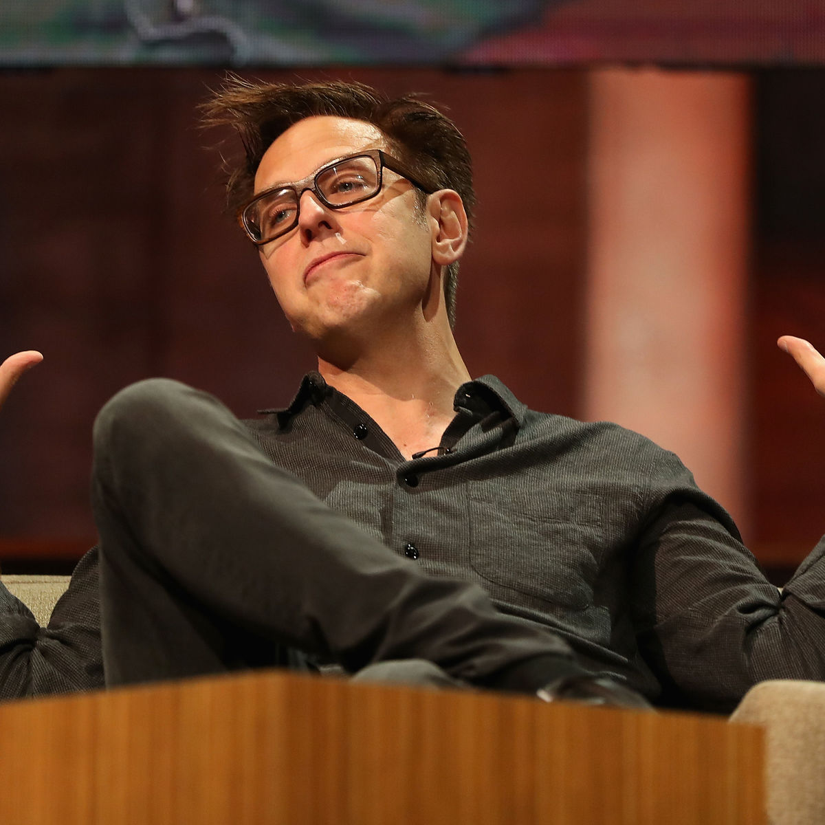 Disney stands firm on not rehiring James Gunn