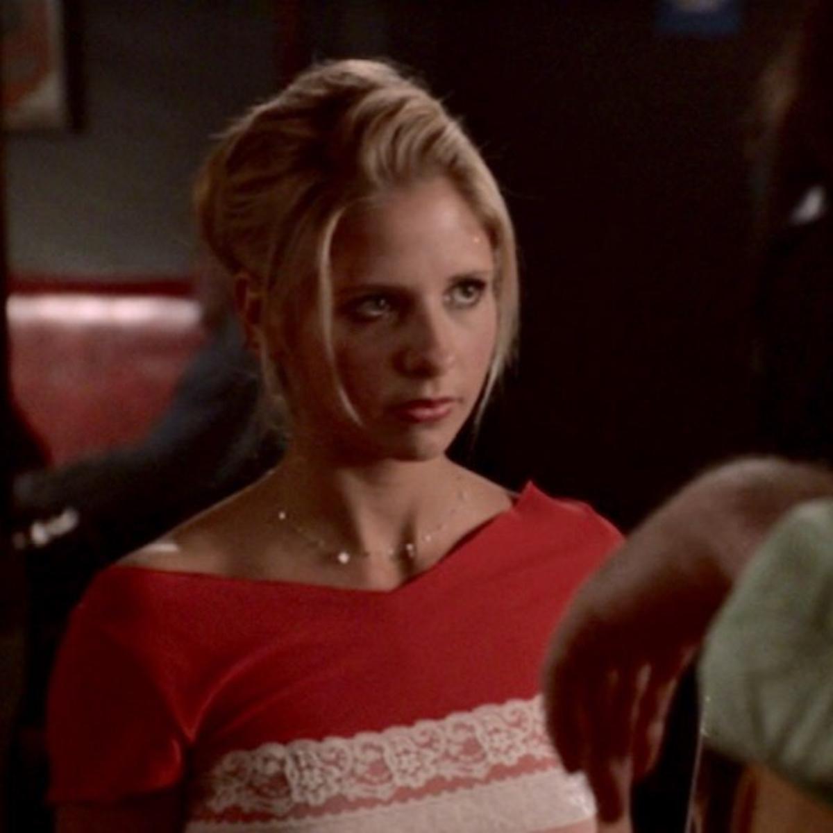 Buffy screenshot