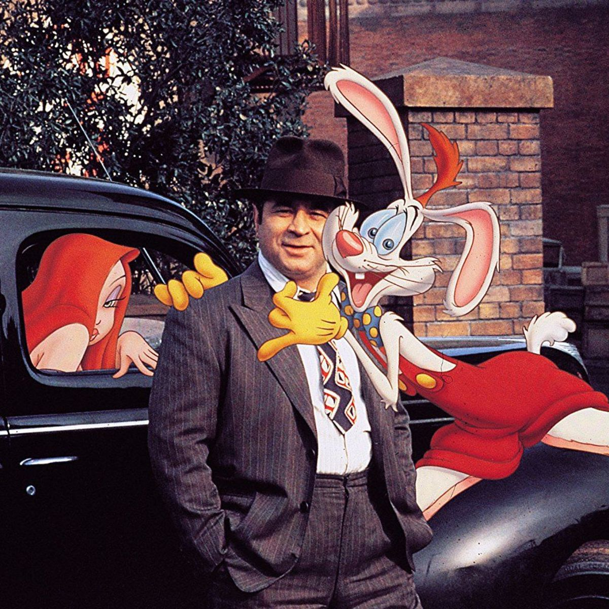 Who Framed Roger Rabbit at 30: How Roger\'s iconic voice made the cut