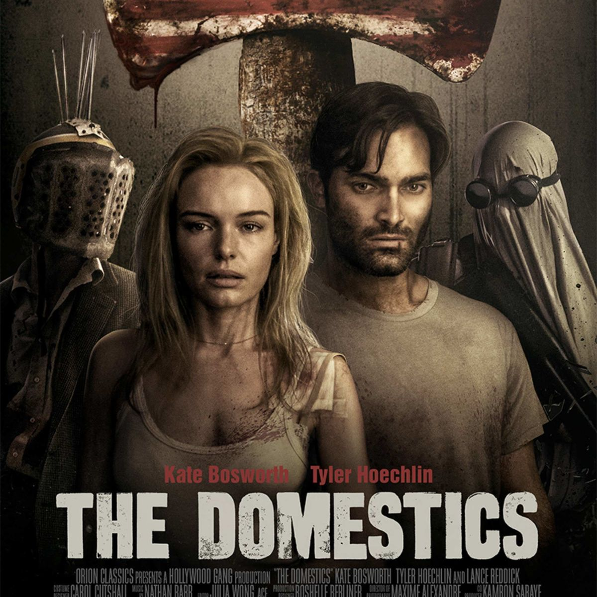 THE-DOMESTICS_POSTER