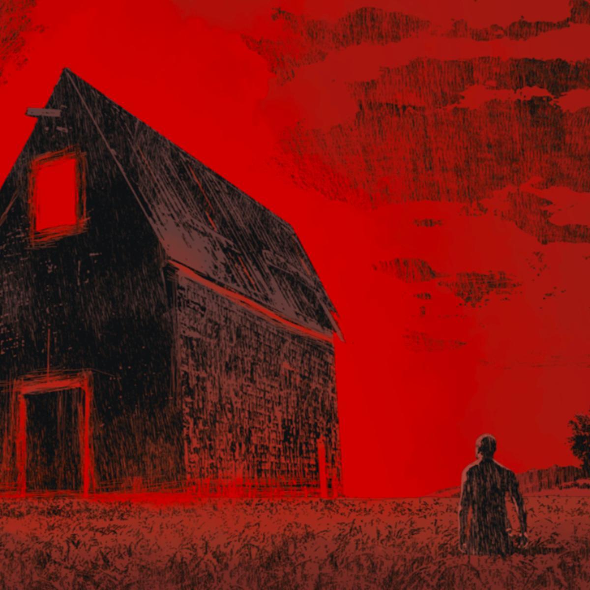 Gideon Falls The Barn