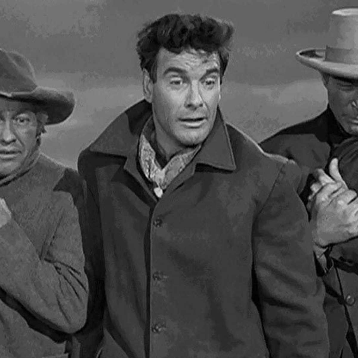 Twilight Zone The Grave trio hero