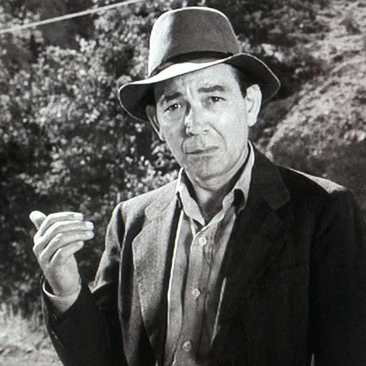 Twilight Zone The Hitch-Hiker hero 01