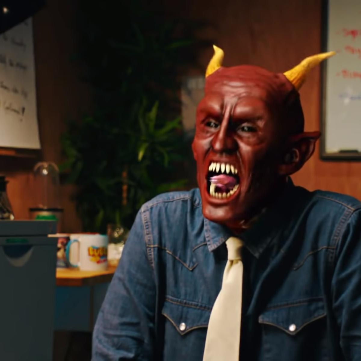 Michael Ian Black Misfits & Monsters