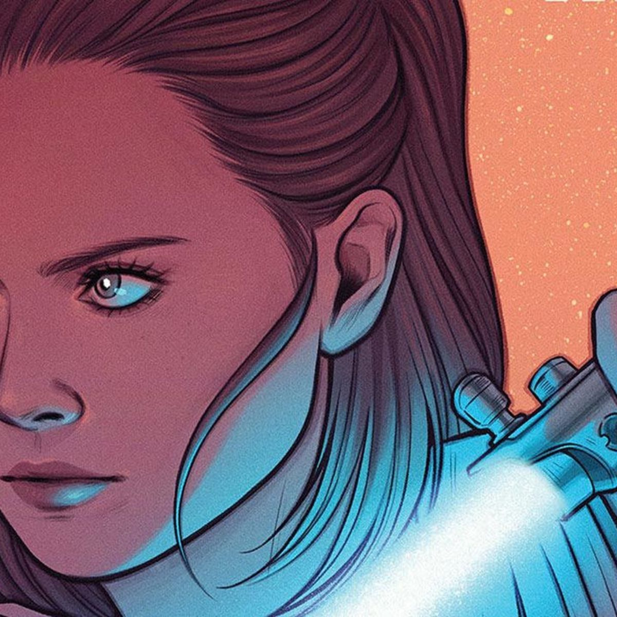 Amy Ratcliffe On Her New Book Star Wars Women Of The Galaxy Syfy