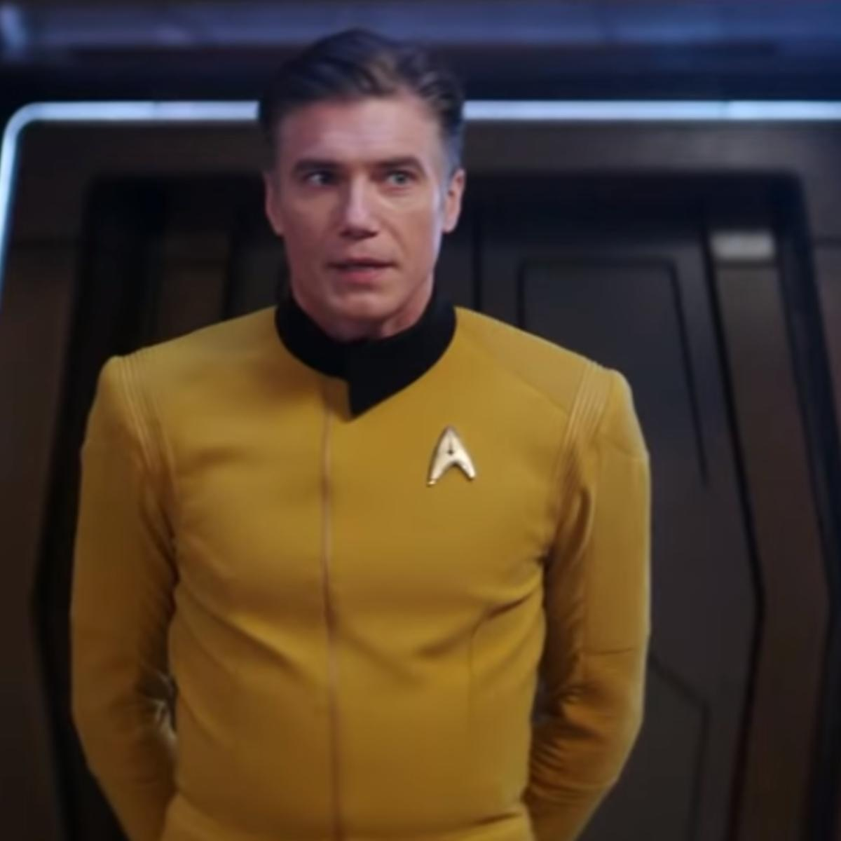'Star Trek: Discovery' Searches for Spock in First Season 2 Trailer