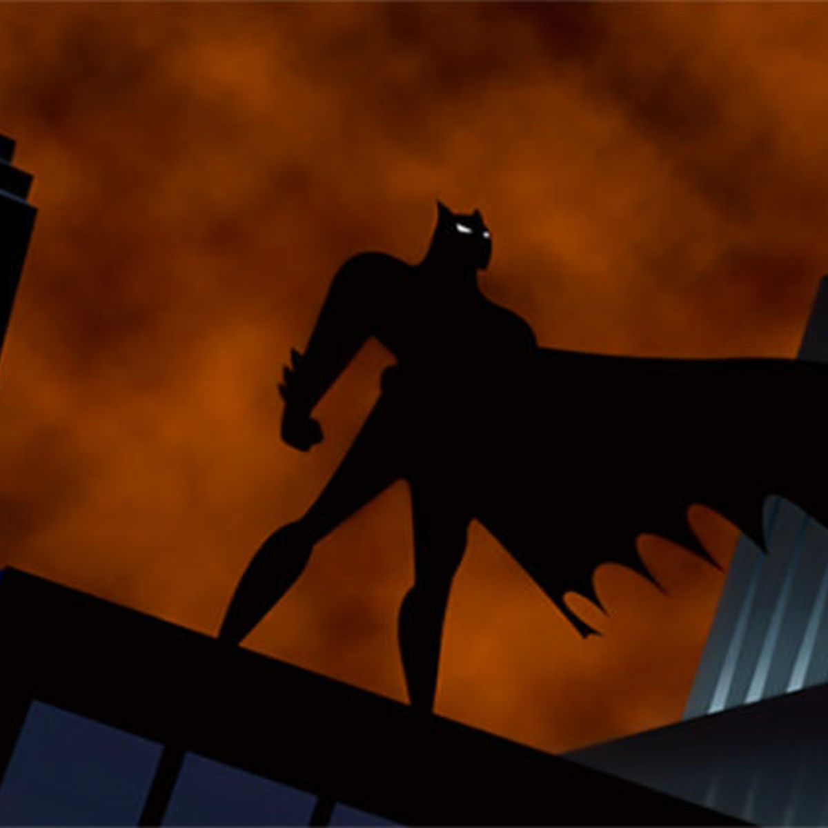 The 15 best episodes of batman the animated series ranked