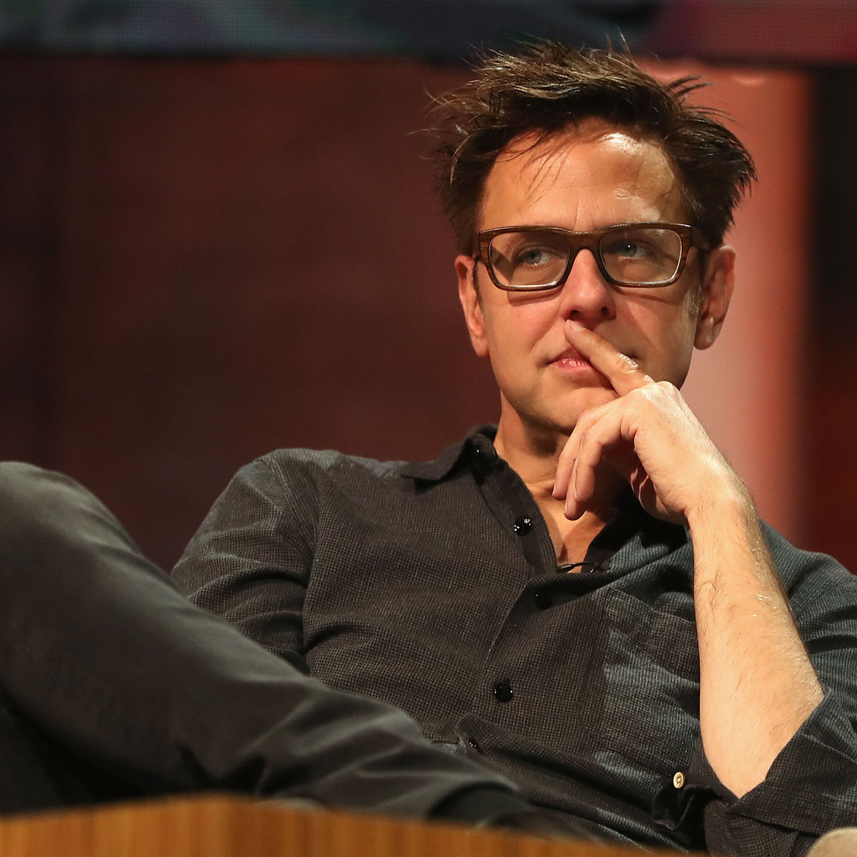 Selma Blair Defends James Gunn, Wants Marvel to Rehire Him
