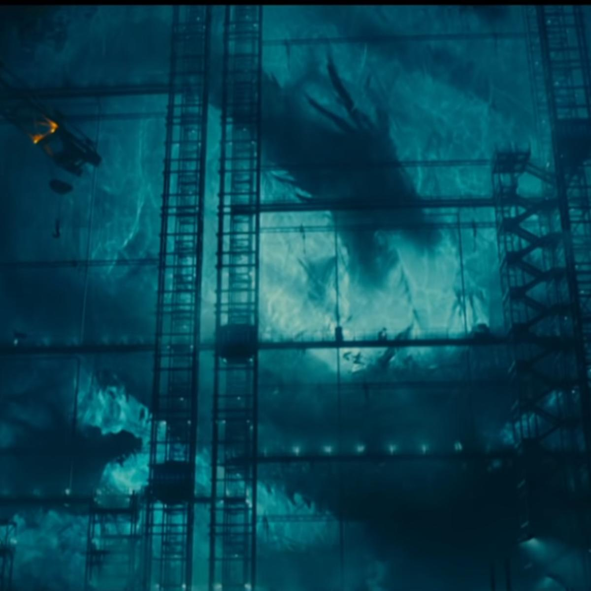 godzilla king of the monsters trailer