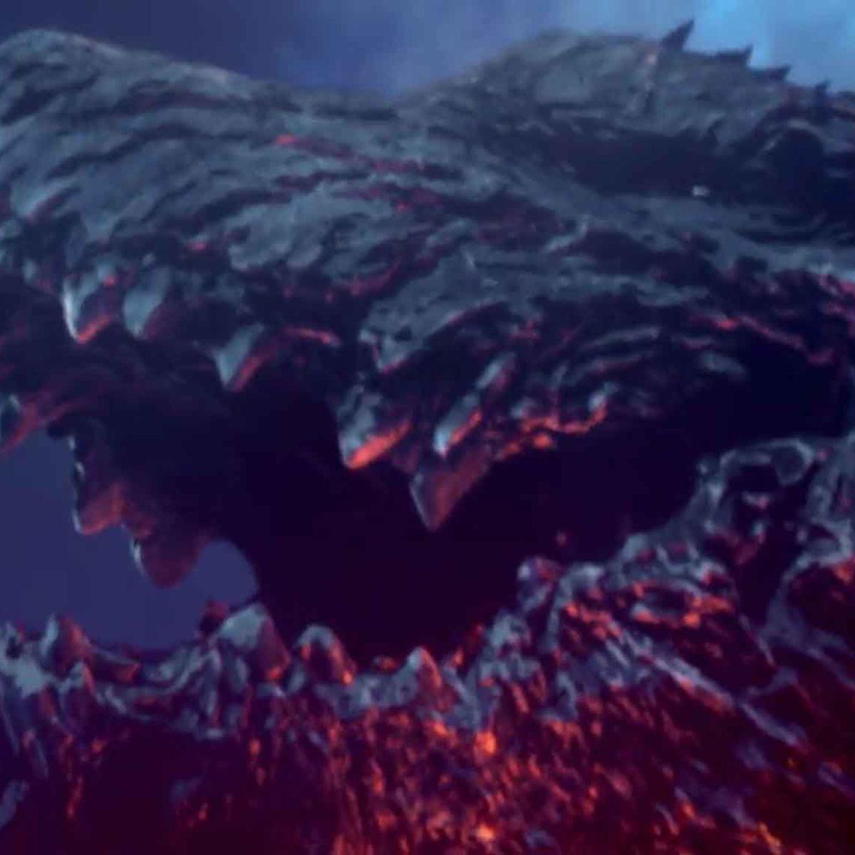 Anime On Netflix 2018: Netflix's Godzilla Anime's Second Chapter Is An Oxygen