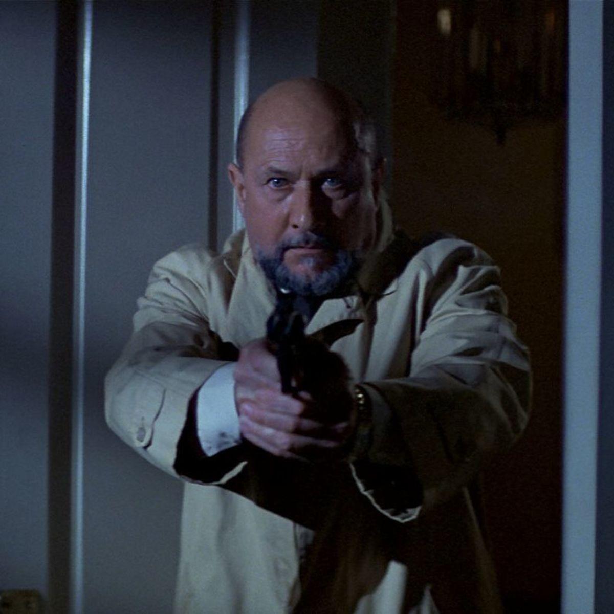 Halloween Dr. Loomis