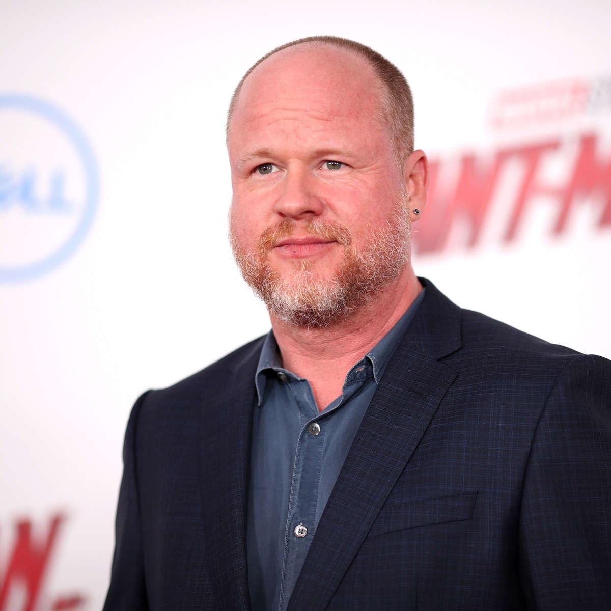 Joss Whedon 2018