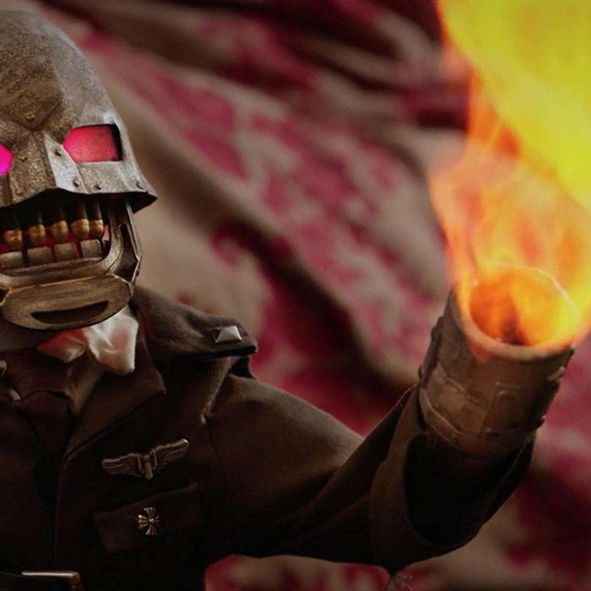 Puppet Master: The Littlest Reich