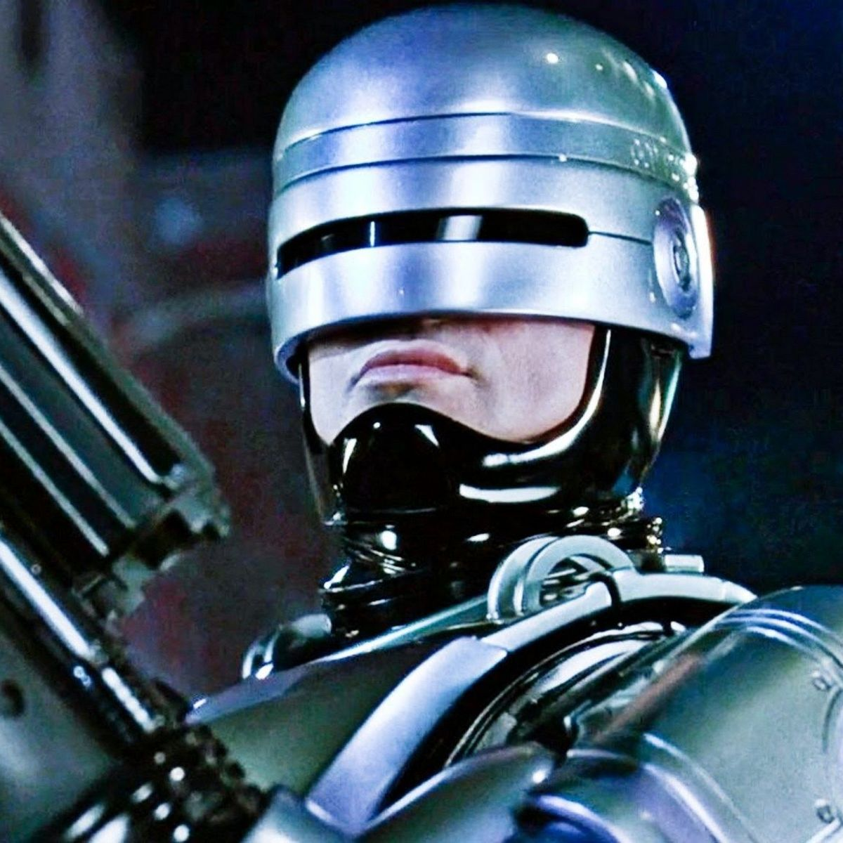 ROBOCOP Returns with Director NEILL BLOMKAMP (With Ties to 1987 Original)