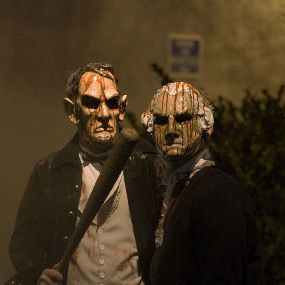 Collector 2. Actors of the second part of the franchise