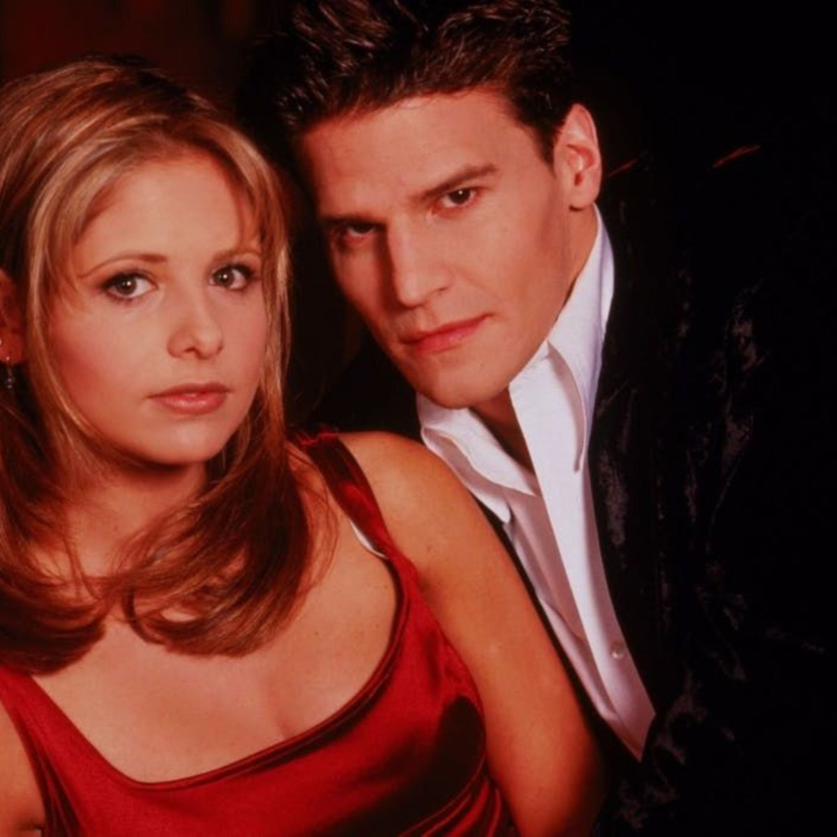 Amusing opinion Buffy and angel adult fan fiction
