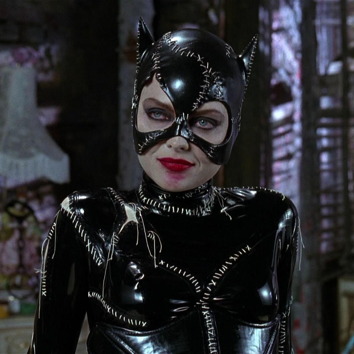 Michelle Pfeiffer Catwoman
