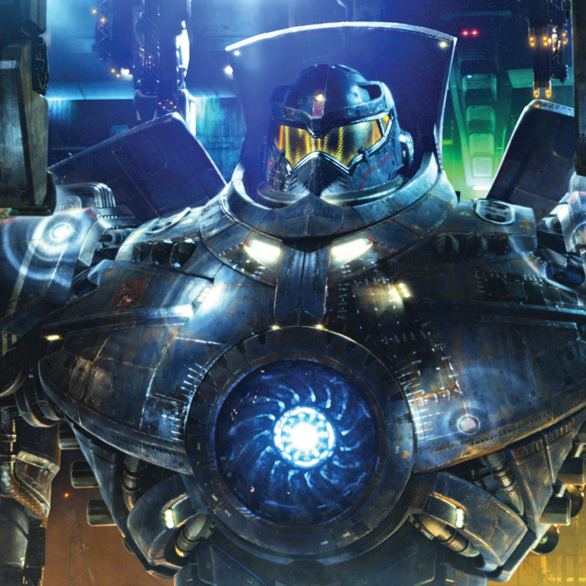 infinity jaeger artwork pacific rim jaeger the towering realworld science behind scifi and animes mecha