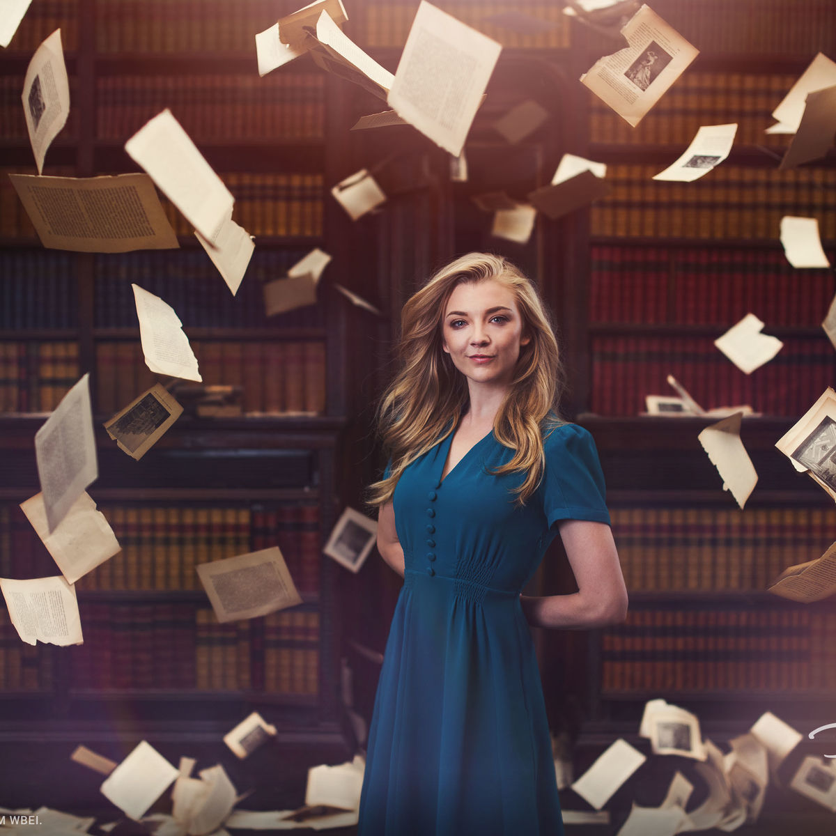 Natalie Dormer's flawless voice is joining the world of 'Harry Potter'