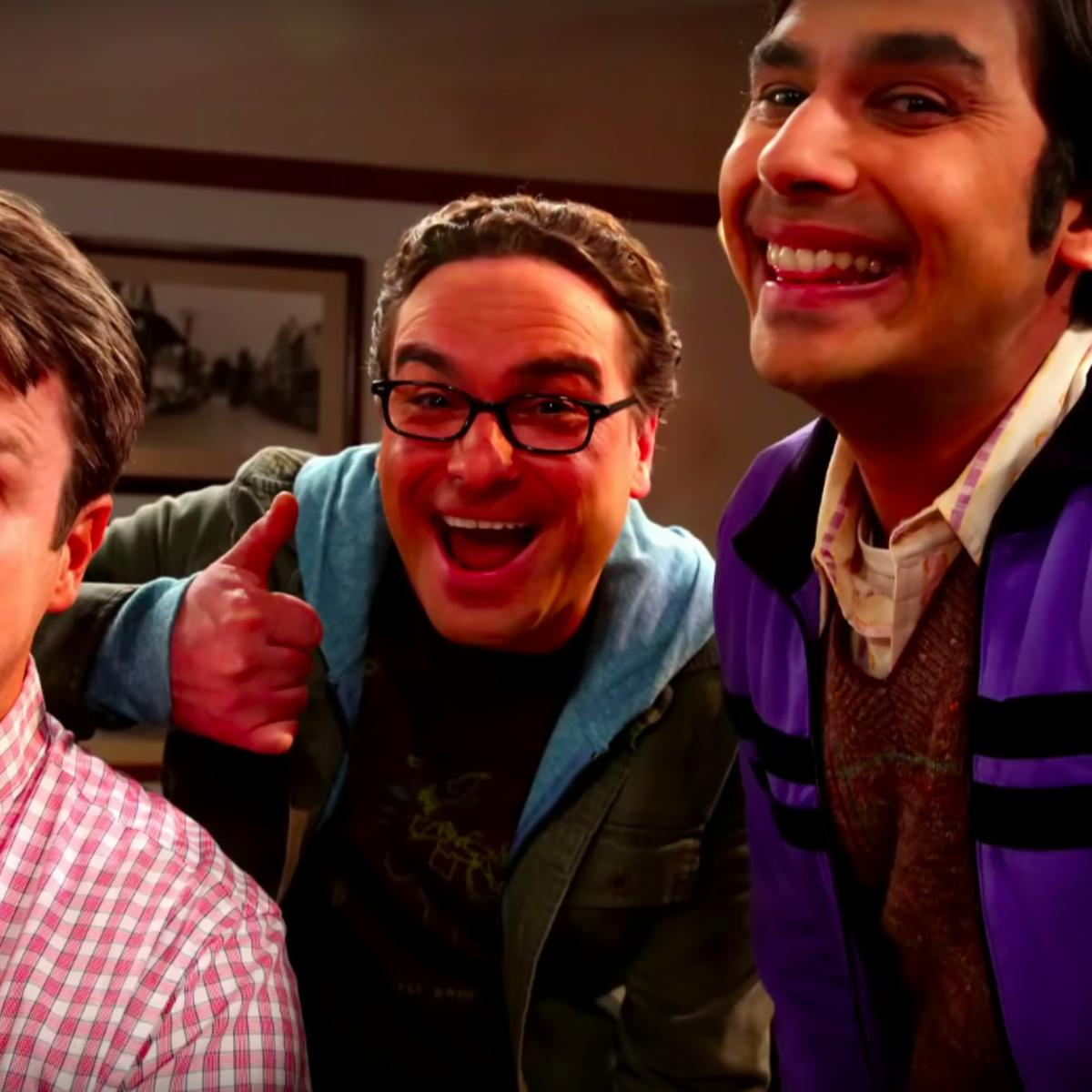 CBSu0027s nerd sitcom The Big Bang Theory calling it quits after upcoming 12th season  sc 1 st  Syfy & CBSu0027s nerd sitcom The Big Bang Theory calling it quits after ...