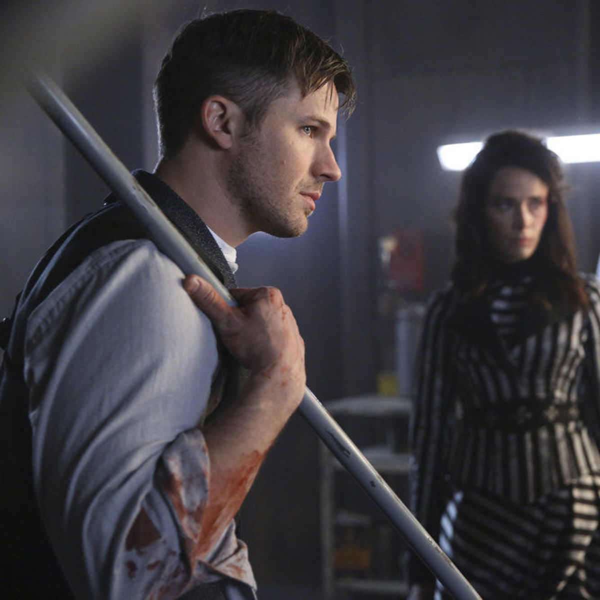 timeless two hour finale story approved by nbc set to premiere in