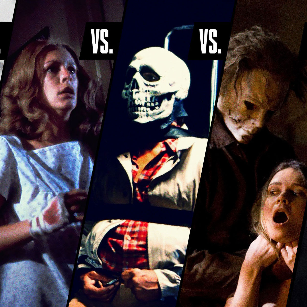 debate club: the 5 best halloween franchise movies | syfy wire
