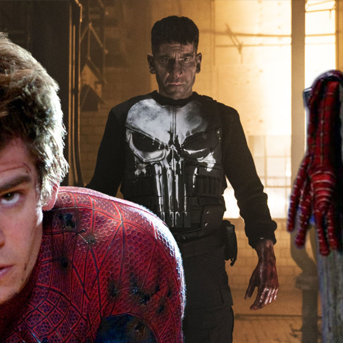 3D-printing Spider-Man's movie costume is quite the complicated
