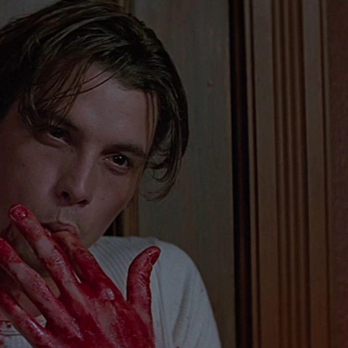 Billy Loomis Scream