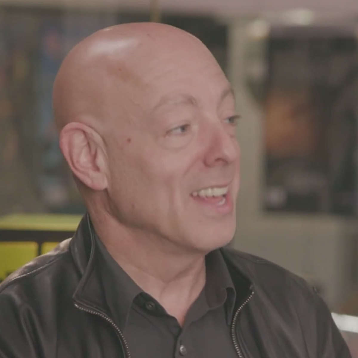 Brian Michael Bendis Hero Image