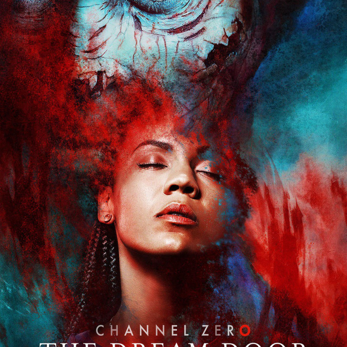 Channel Zero: The Dream Door poster