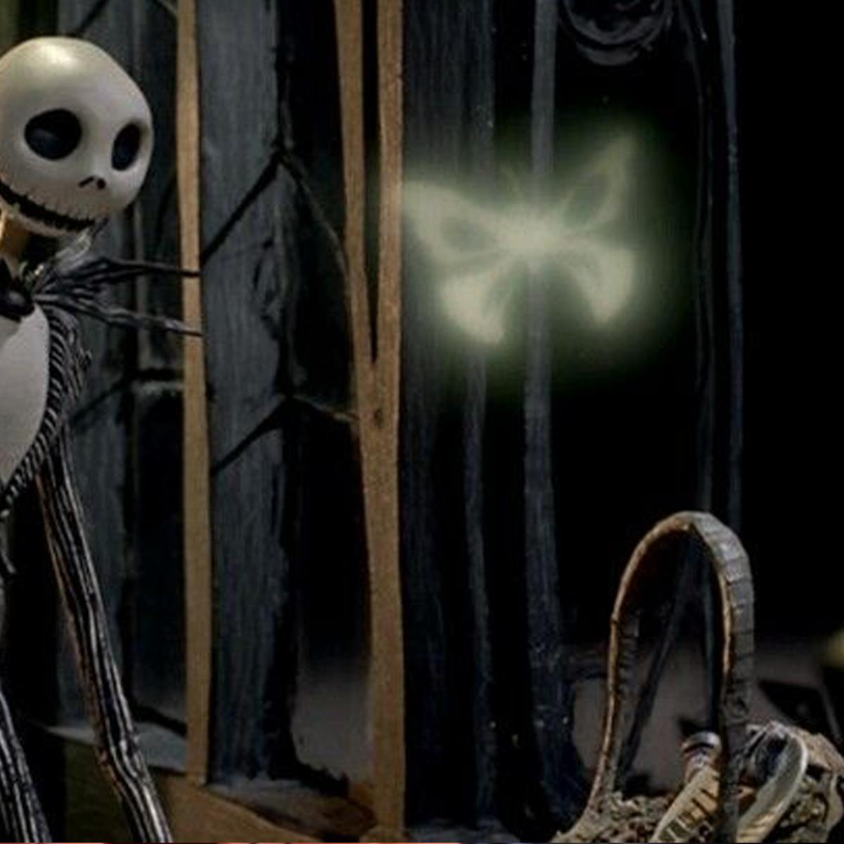 13 The Nightmare Before Christmas Easter eggs you may have missed in ...
