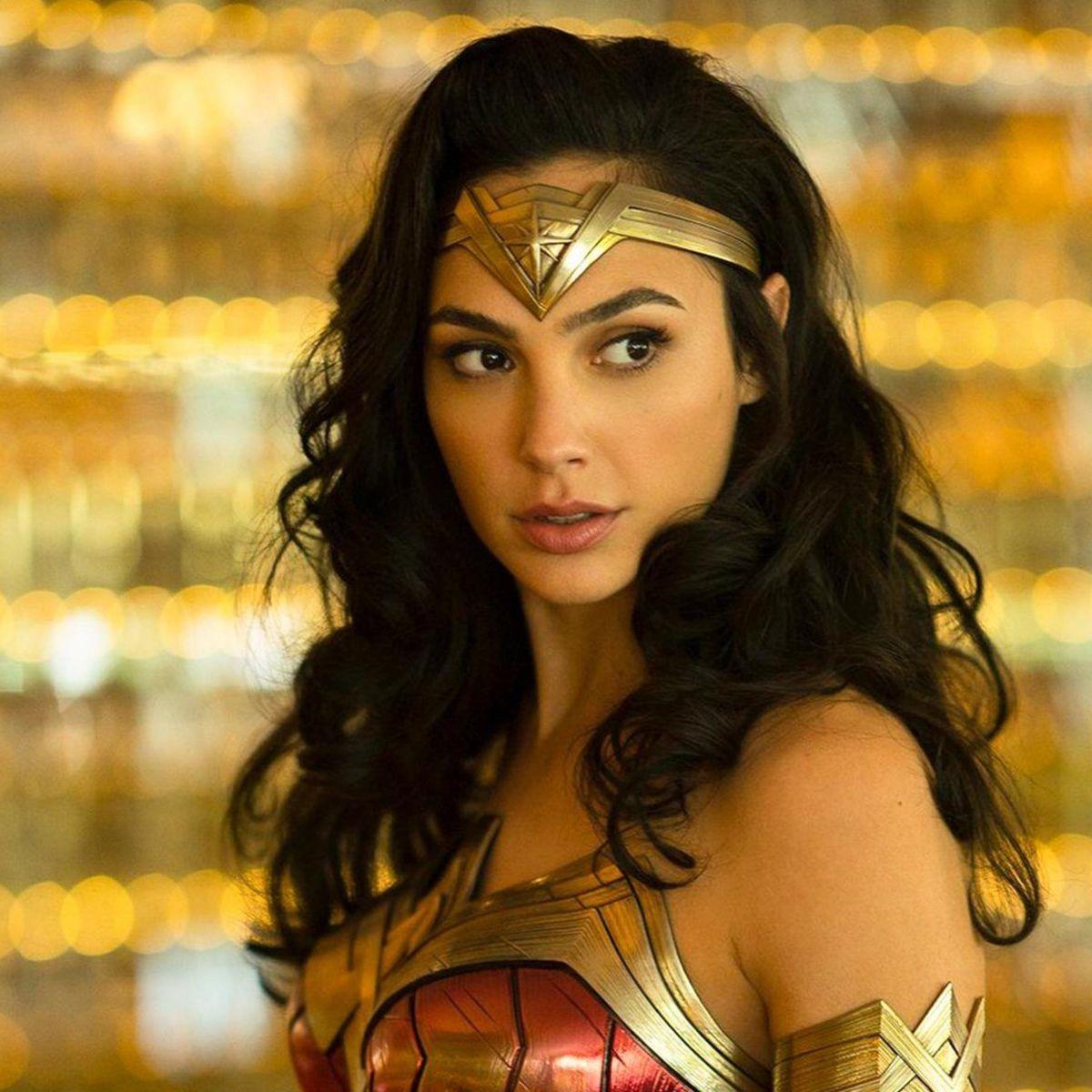 Wonder Woman 1984 Gal Gadot