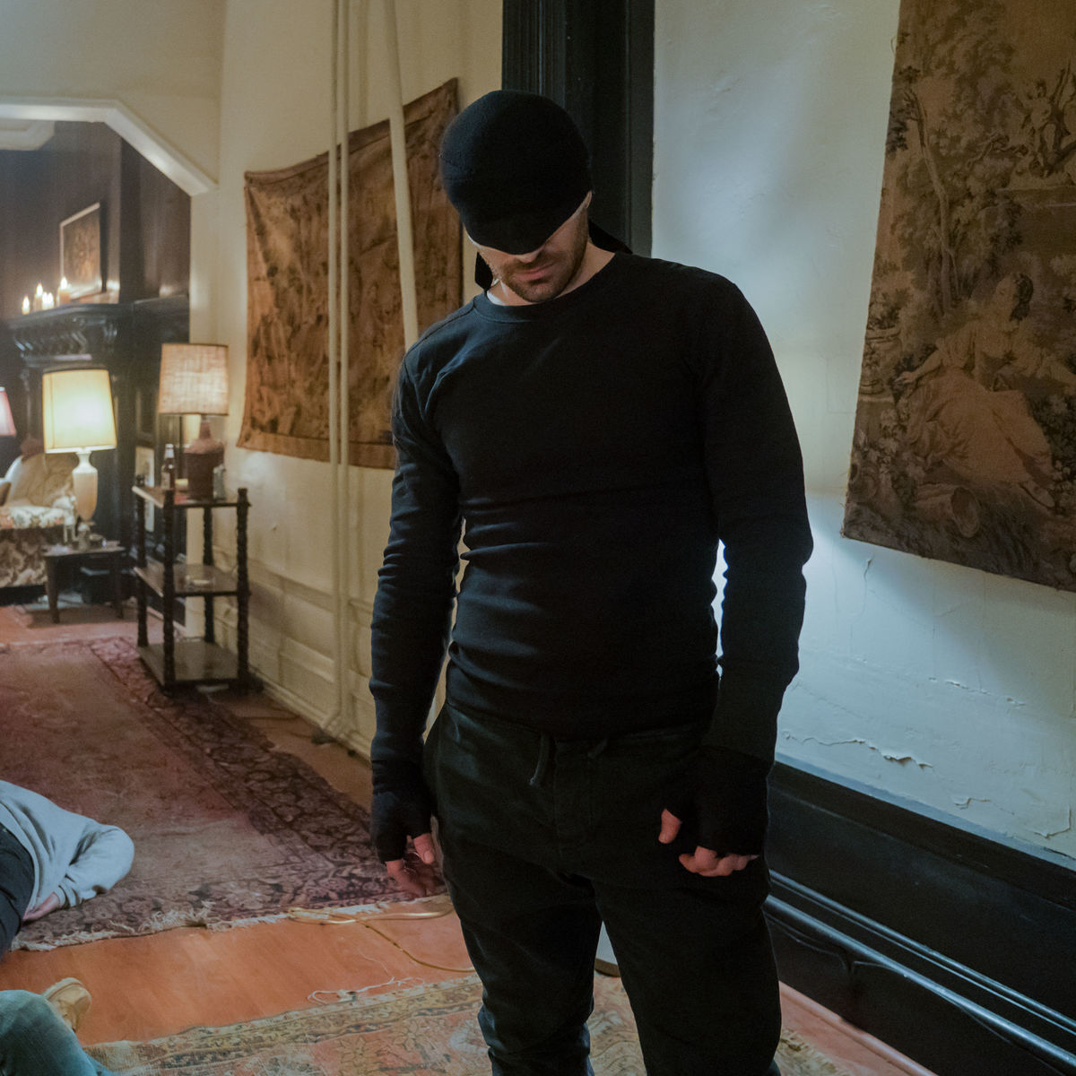 Daredevil Cancelled By Netflix