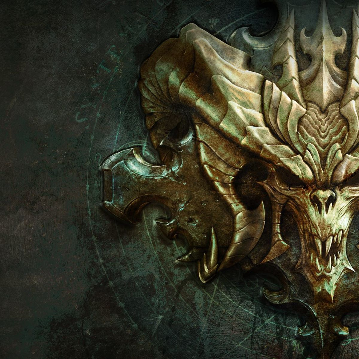 Diablo III Eternal Collection - Cover Art