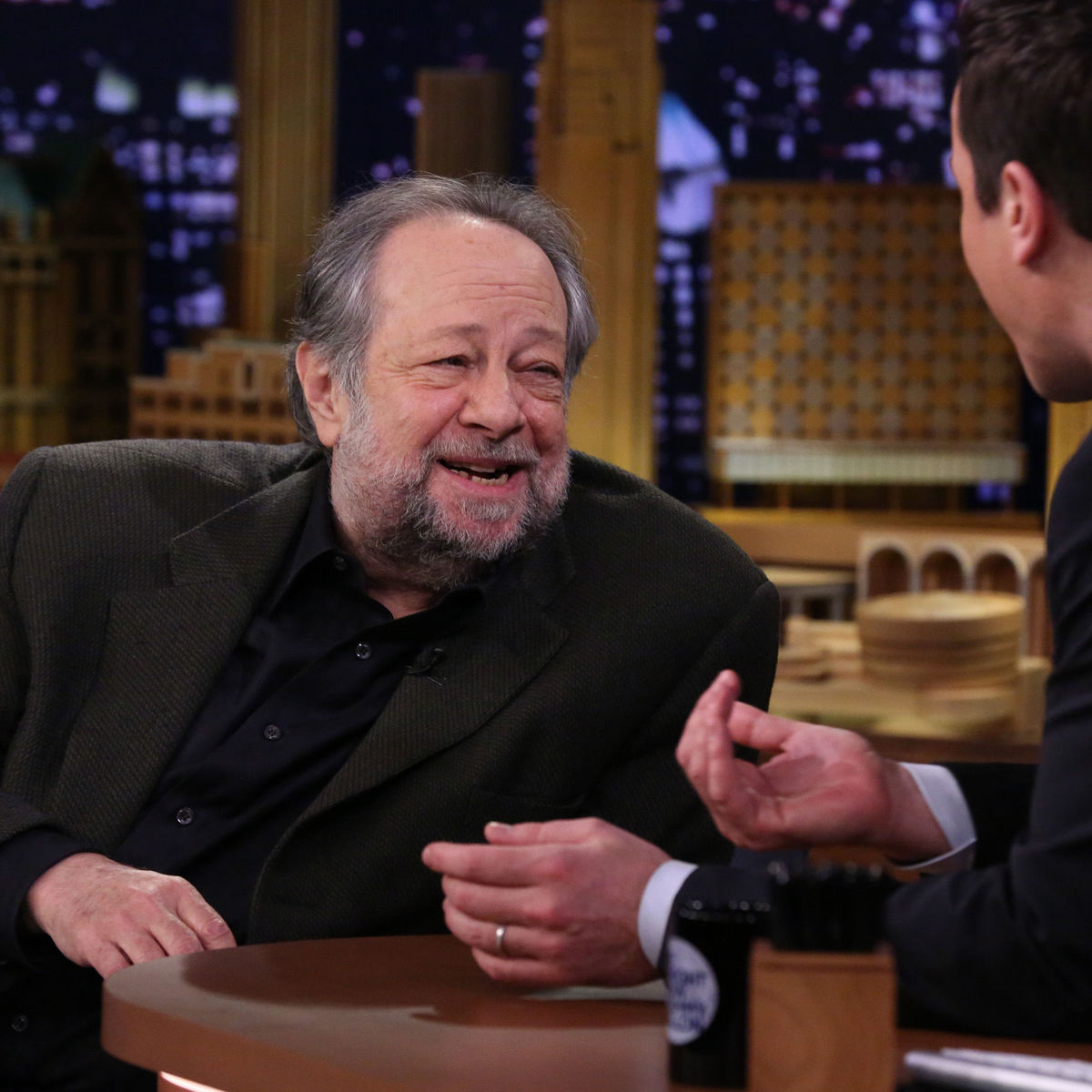 Magician, Actor Ricky Jay Dies At 72
