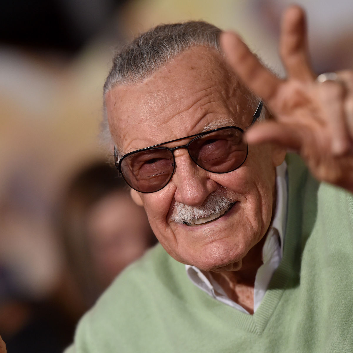 Marvel honors late Stan Lee on comic legend's 96th birthday