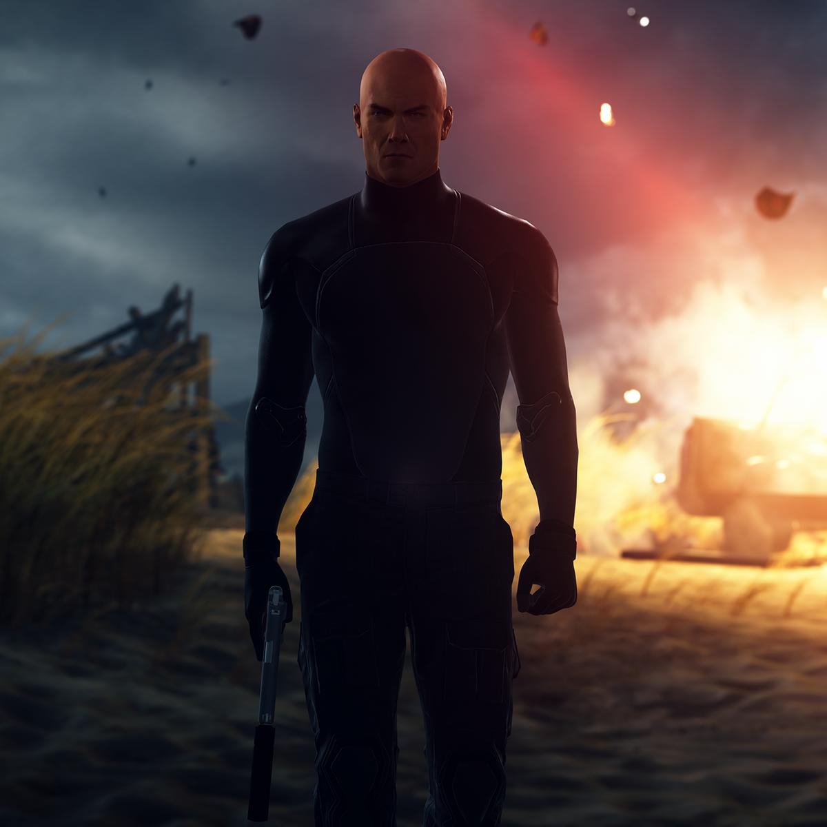 4 reasons you need to play in hitman 2 from mission stories to