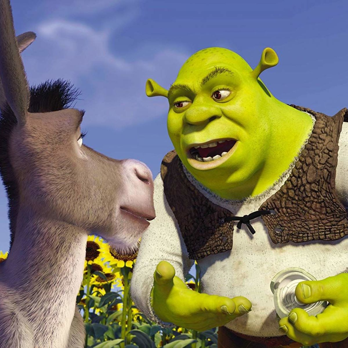 Despicable Me Creator To Reboot Shrek Franchise