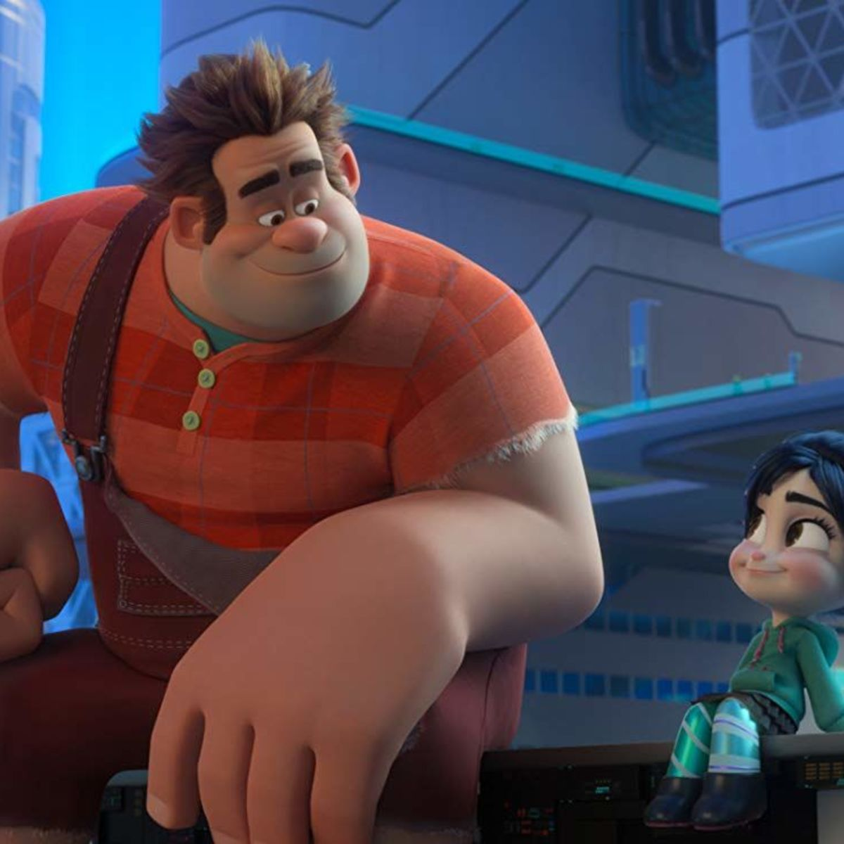 Ralph Breaks the Internet also breaks the Thanksgiving box office