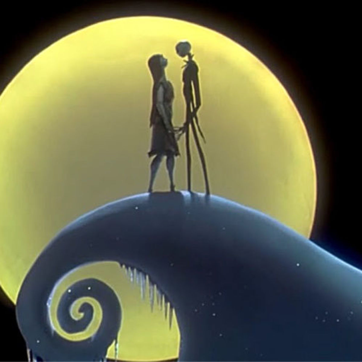 Dream Casting: The Nightmare Before Christmas | SYFY WIRE
