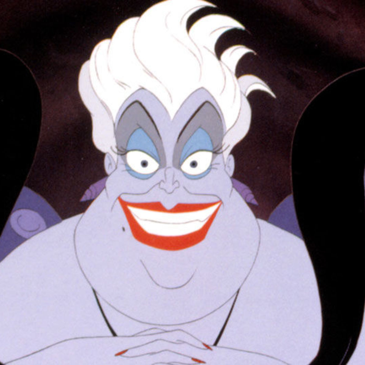 Ursula-LittleMermaid