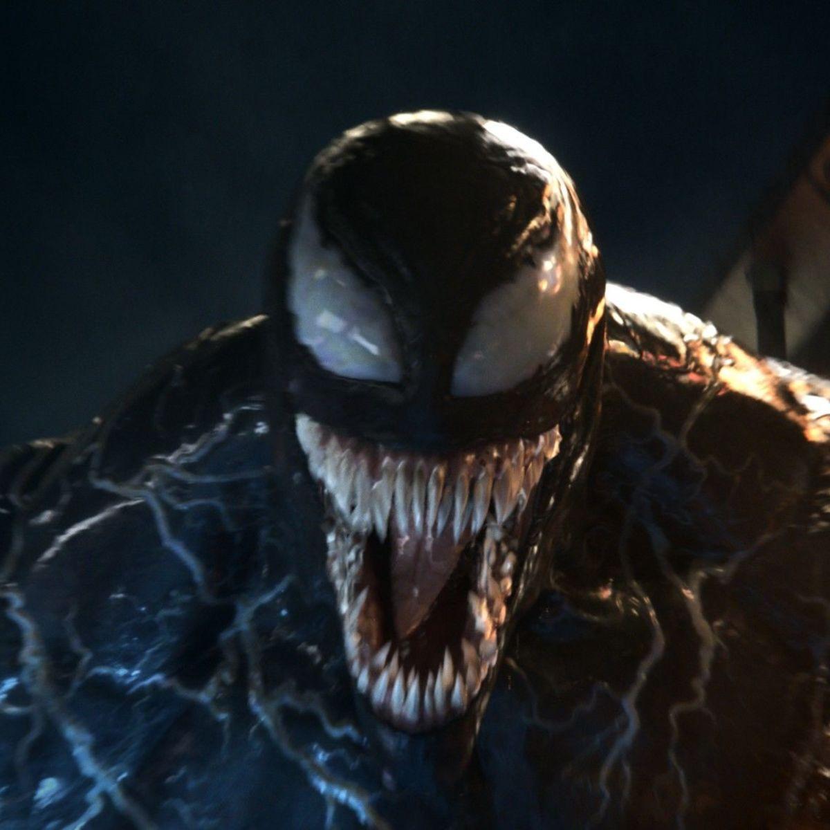 Venom Head On