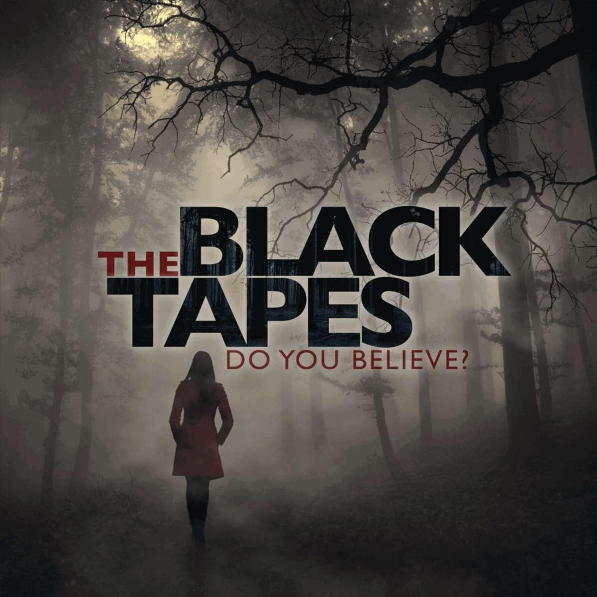 Black Tapes