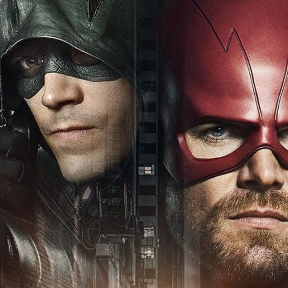New Clips And Behind-The-Scenes Featurette For Elseworlds