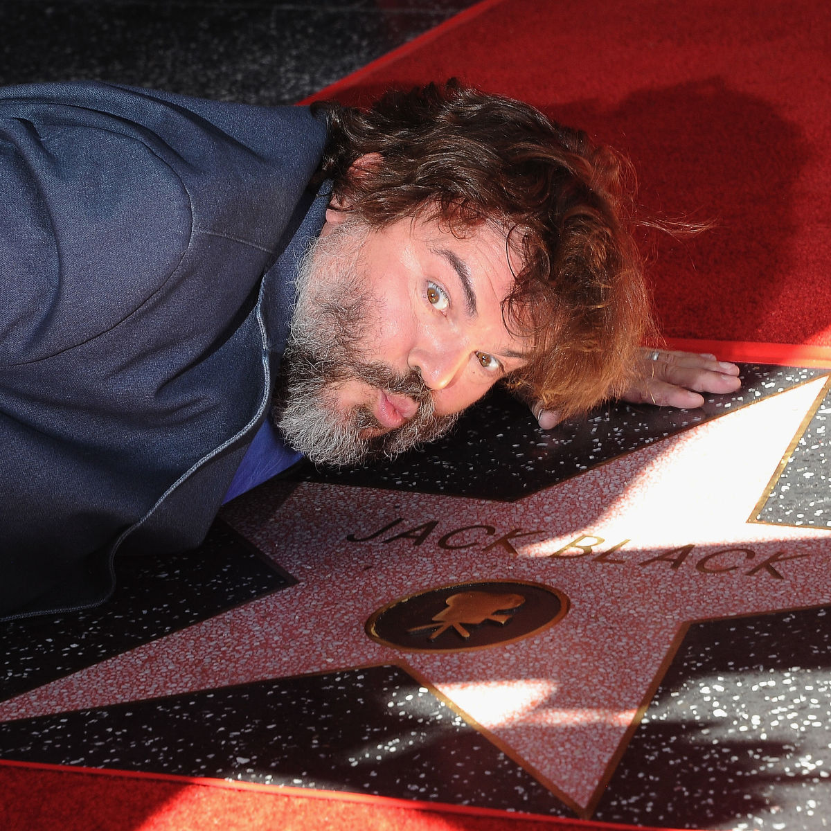 Jack Black Launches Game-centric YouTube Channel Jablinski