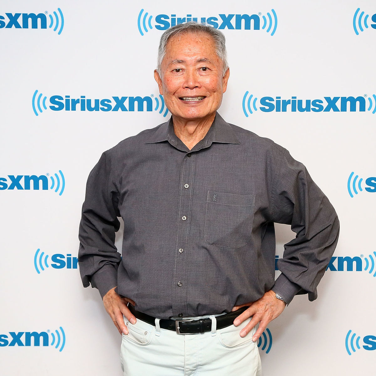 AMC's The Terror Casts George Takei