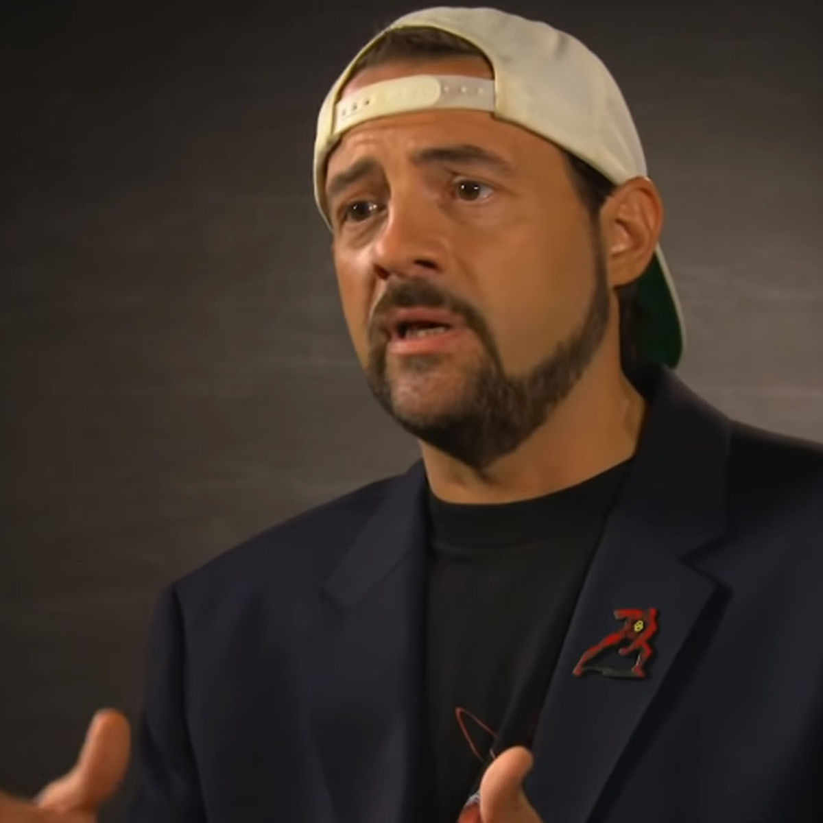 Kevin Smith Either Or Hero