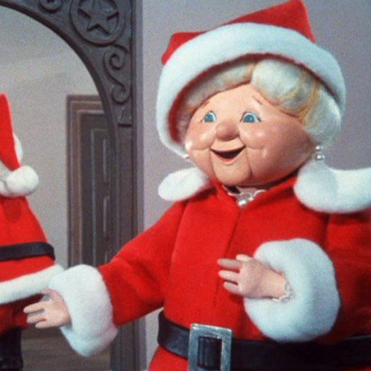 This Christmas, Mrs. Claus deserves better | SYFY WIRE